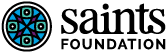 Saints Foundation Logo